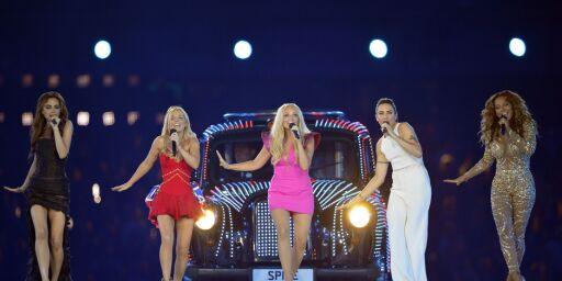 image: Victoria Beckham åpner seg om Spice Girls-gjenforeningen