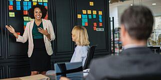 image: Trenger du virkelig daglige standup-møter?