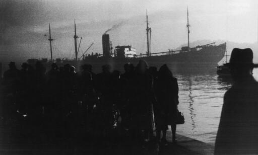 DEPORTERT: Norske jøder ble sendt til tyske konsentrasjonsleirer for å dø. Foto: NTB Scanpix