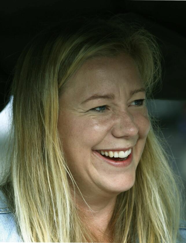 DYPT SAVNET: Vera Micaelsen died of cancer on Sunday, October 28th. Photo: Morten Holm / NTB Scanpix
