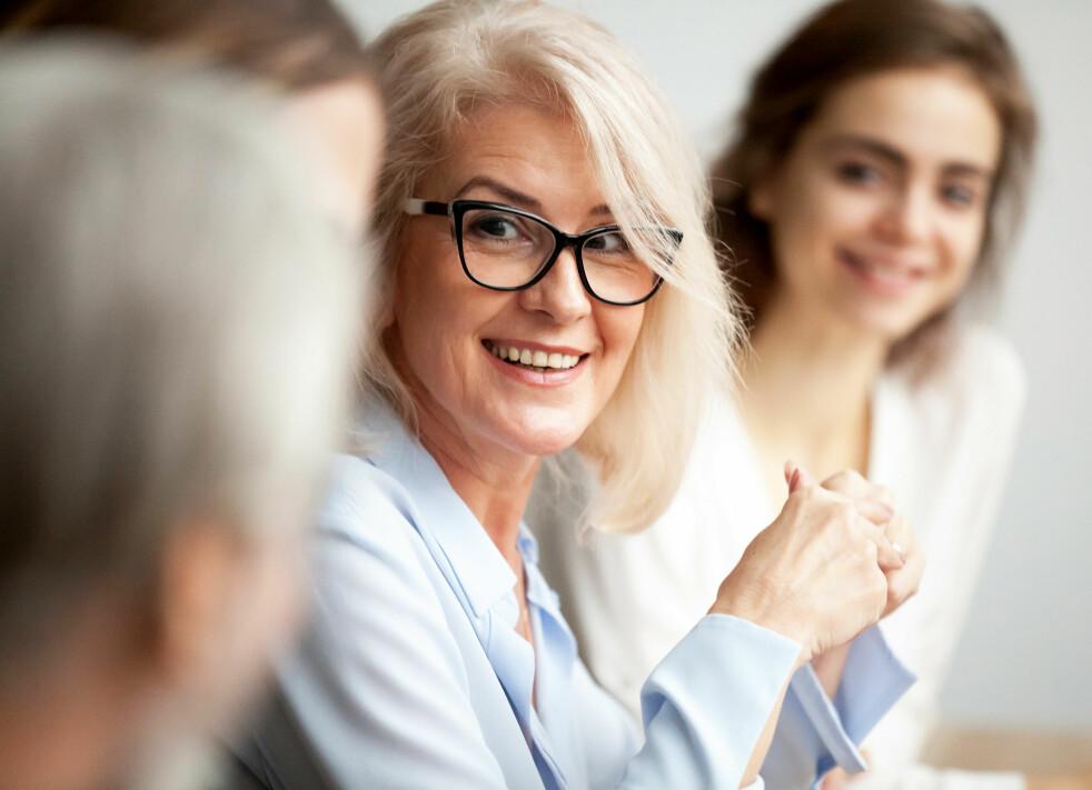 <strong>JOBBYTTE:</strong> Det er viktig å følge drømmene sine, men vit at det påvirker pensjonen din, sier pensjonsrådgiver. Foto: Shutterstock