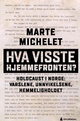image: Historiker ut mot Michelets «bokbombe»: - Helt absurd