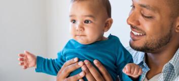 Menn som vil bli fedre bør også tenke på sin biologiske klokke