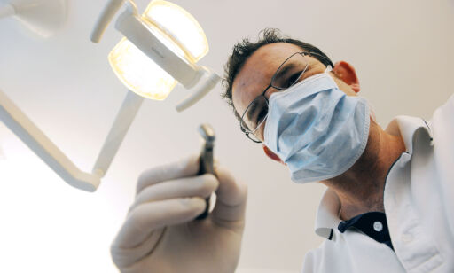 image: Vil gjøre tannlegen billigere for over en million nordmenn