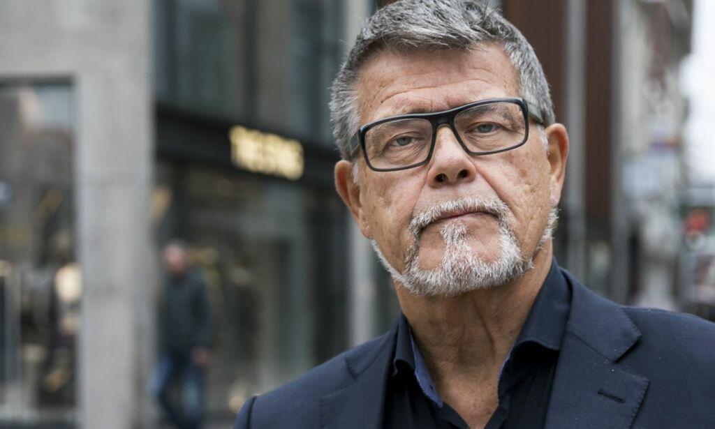 image: Emile (69) går rettens vei for å bli 20 år yngre
