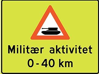 SYNLIG: Over 50 000 soldater har inngått i NATO-øvelsen Trident Juncture.