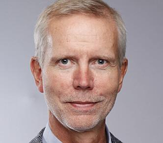 Morten Finckenhagen i Legemiddelverket er også spesialist i allmennmedisin, og har vært fastlege i 30 år. Foto: Statens Legemiddelverk