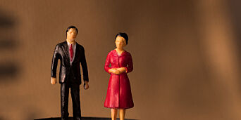 image: Flere og flere velger kjønnsutypisk – det gjelder særlig kvinner