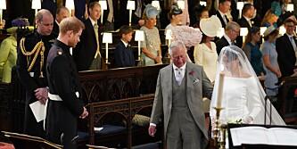 Prins Harry røper hvordan dette øyeblikket ble til