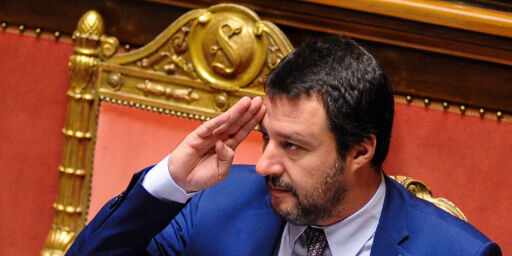 image: Italias euro-opprør