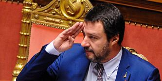 Italias euro-opprør