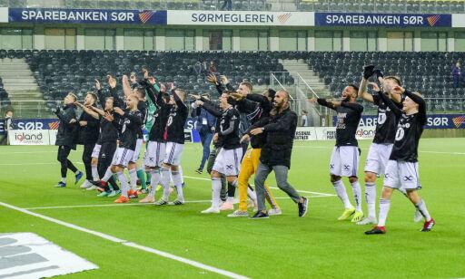 image: Gratulerer, Rosenborg! Kondolerer, Eliteserien!