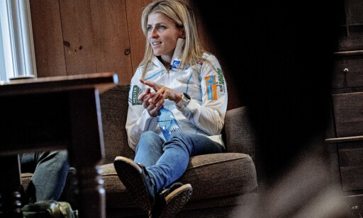 MANGELFULLT: Therese Johaug skulle gjerne sett at det var flere klassiskrenn og skiathlon i verdenscupen. Foto: Bjøn Langsem / Dagbladet