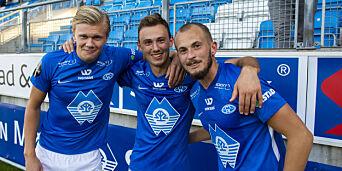 image: Dette er årets lag i Eliteserien