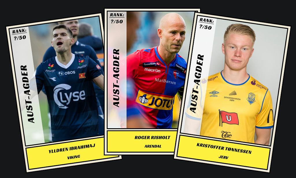 FOTO / FOTOMONTASJE: NTB Scanpix / FK Jerv / Didrik Søreide Kjær.