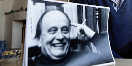 image: 17 forfattere frikjent fra nazidom 73 år etter