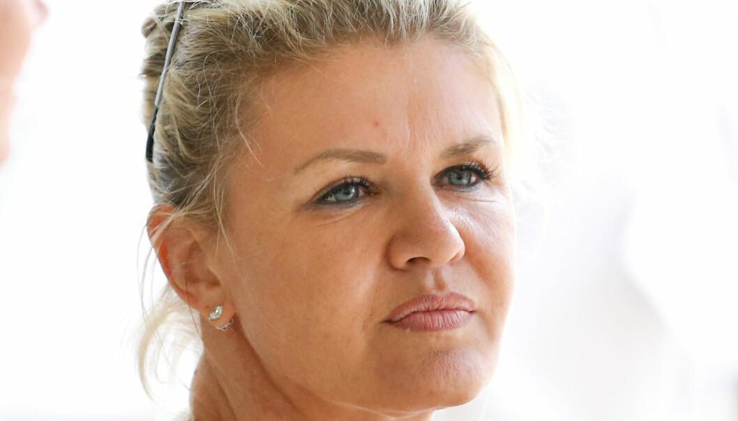 Schumachers kone i rørende brev: - Han nekter å gi opp