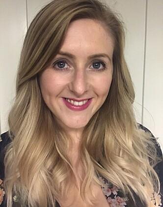 STARTET MED BACKPACKING: Reiselysten til Christina begynte å blomstre da hun var på utveksling i New Zealand i 2012. FOTO: Privat