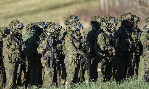 image: Slo full alarm etter matskandale under Nato-øvelsen: - Kunne kostet Norge to milliarder