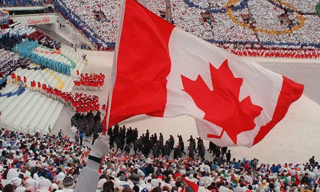 image: Calgary sier nei til OL
