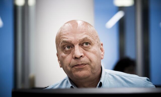 Eirik Jensen-saken - Sa tabbeparti med hasj stammet fra Bandidos