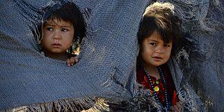 image: Stopp retur av barn til Afghanistan