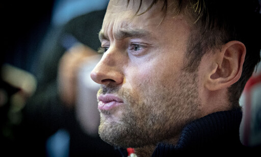 REQUIRED RESULT: Petter Northug has a short time to get the sprint that he needs to be in FIS to participate in the World Cup. Photo: Bjørn Langsem / Dagbladet