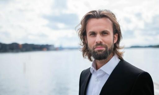 Thomas Iversen, fungerende leder av Forbrukerdialog i Forbrukerrådet. Foto: Njerve/Forbrukerrådet