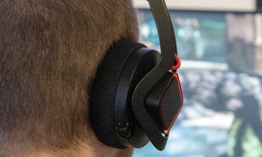 image: Lignende hodetelefoner har du neppe vært borti