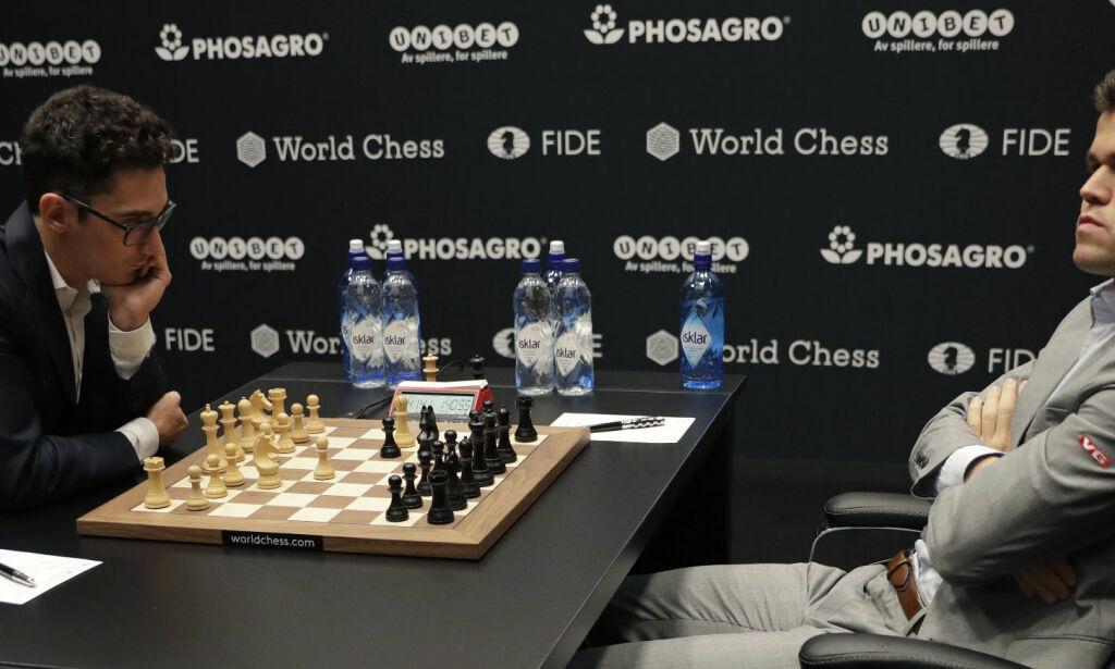 image: Vil ha drastisk VM-endring: - Et skjebneparti for sjakken