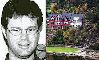 image: Einar Aas unngår konkurs