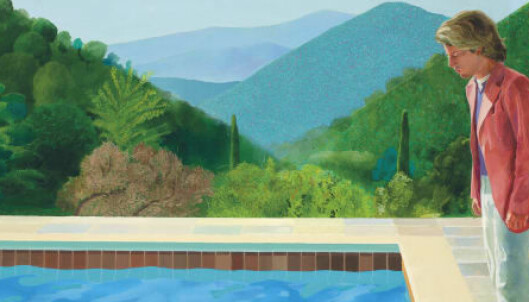 Dette maleriet gikk for 765 millioner kroner