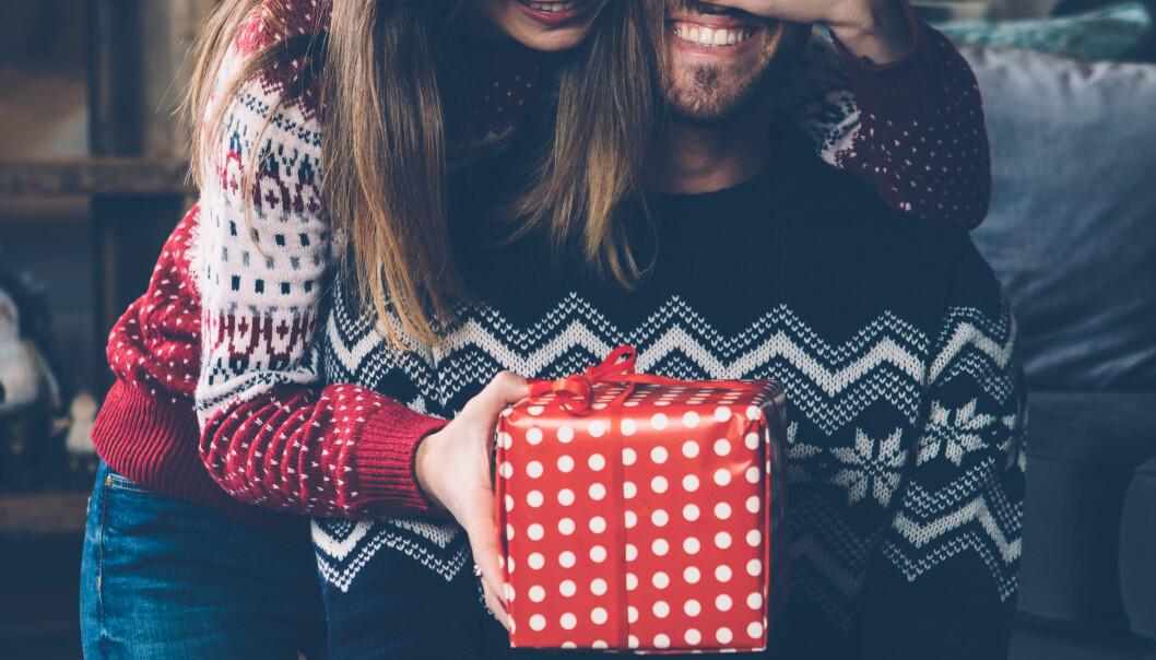 DISKRET: Sexleketøy kan være en super julegave, hvis det gjøres riktig. FOTO: NTB Scanpix