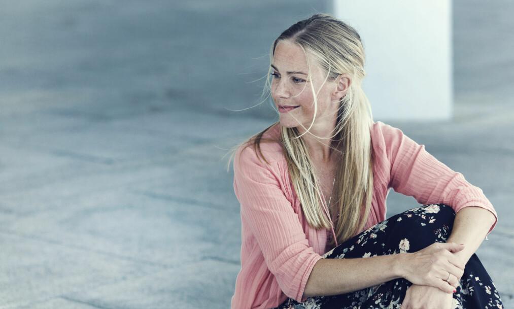 VENKE KNUTSON: – Ensomhet er kanskje ikke så enkelt å forstå dersom hverdagen er preget av tidsklemma, men jeg tror at alle mennesker har følt seg ensom en eller annen gang i livet, sier Venke Knutson. FOTO: Astrid Waller
