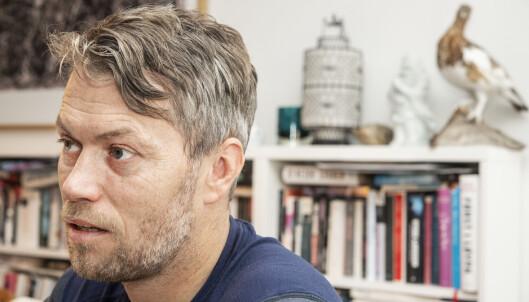 Hevder Svein Jemtland truet ham med millionsøksmål: - Forholdet nå er iskaldt
