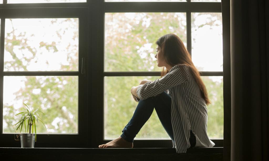 EN FORTELLING OM ABORT: Min historie er ikke unik, men fremdeles relevant. Den er min, og jeg må leve med den, skriver innsender. Foto: Shutterstock / NTB Scanpix