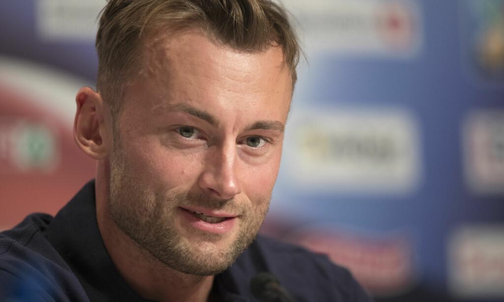 PLANENE KLARE: Petter Northug har avtale med TV 2 den dagen han bestemmer seg for å legge opp. Foto: NTB Scanpix