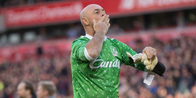 image: Liverpool-legende måtte plukke opp lik etter å ha drept: - Det gjorde meg kvalm