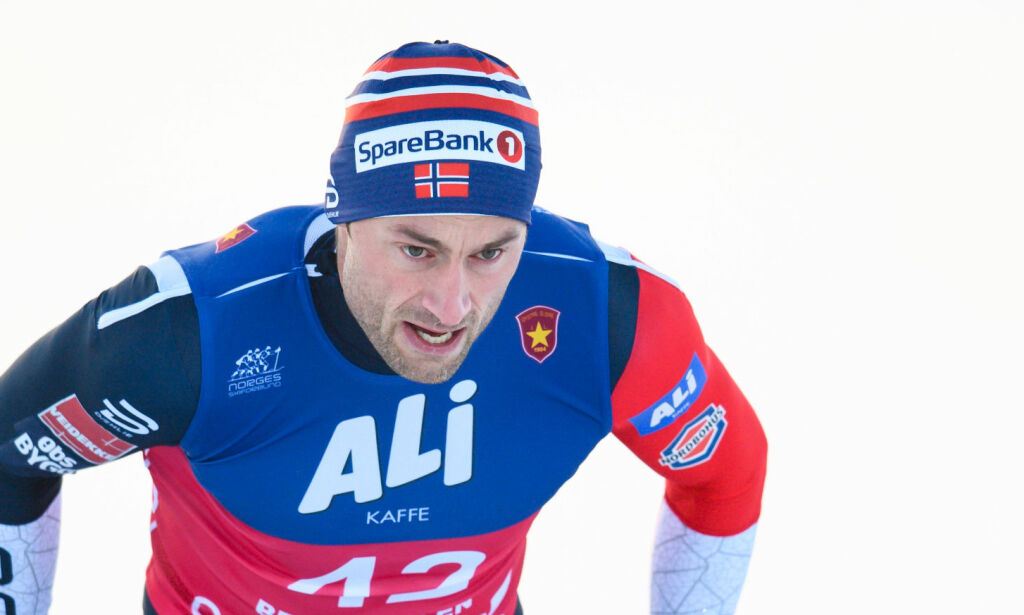 image: Krisehelg for Northug