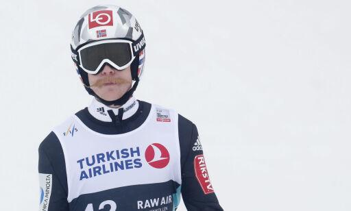 image: Norsk fiasko med disk og tiendeplass: - Skikkelig tabbe