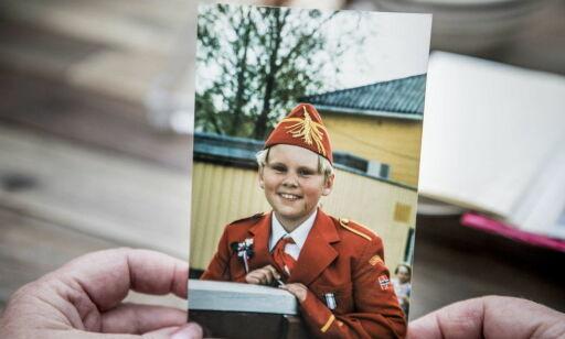 image: Joachim Kolloen (10) reddet livet til tre personer da han døde brått i en trafikkulykke