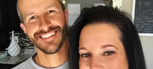 Chris Watts dømt til livstid for drapet på kona og døtrene