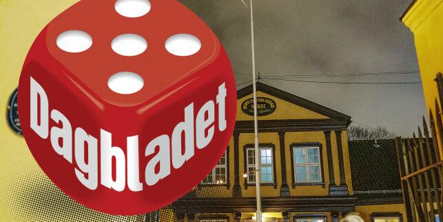 image: Nytt spisested midt i Oslo: Innfrir!