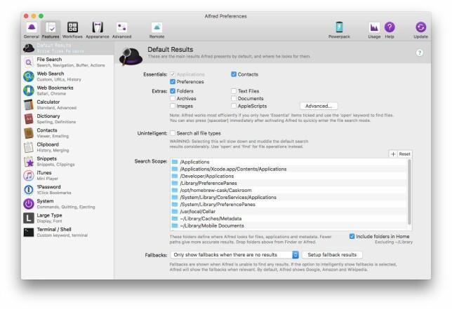 image: Alfred er kanskje vår største Mac-favoritt