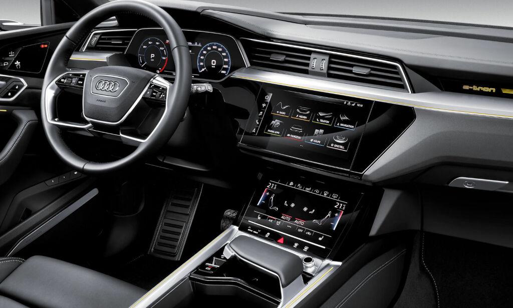 image: Slik unngår du å betale 150.000 for mye for Audi e-tron