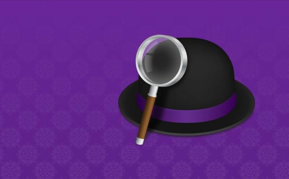 MAC-FAVORITT: Alfred er ett av programmene vi liker aller best på MacOS. Skjermbilde: Alfredapp.com
