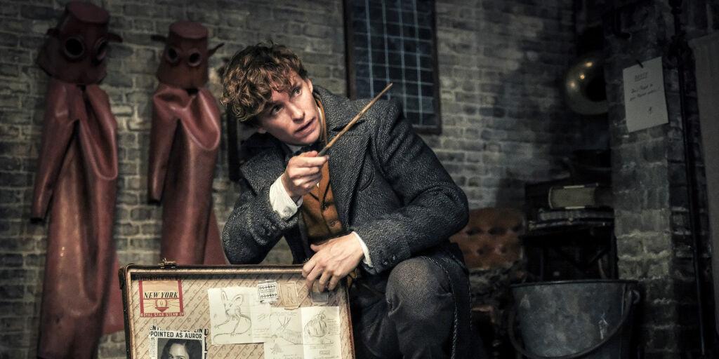 image: Røper pinlig Harry Potter-hemmelighet etter mange år