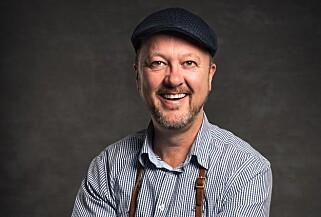 LØK: Godt med sjalottløk i bunnen av panna gir saftig kjøtt, tipser Trond Moi. Foto: Jon-Petter Thorsen