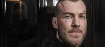 Bergh klar for UFC