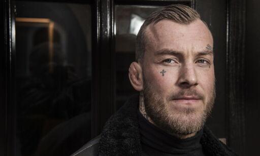 image: Bergh klar for UFC